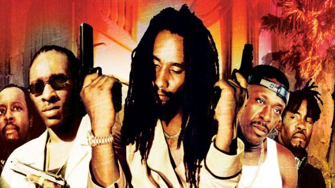 Jamaican Movie Shottas