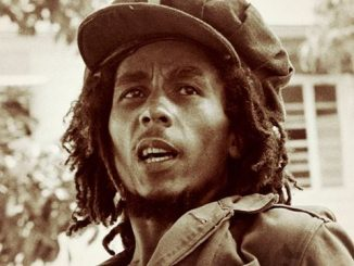 Fabian Marley is not Bob Marley's son; DNA proves it.