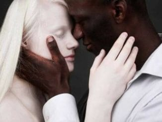 The real reason black men love white women