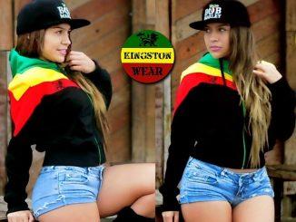 Caribbean girl