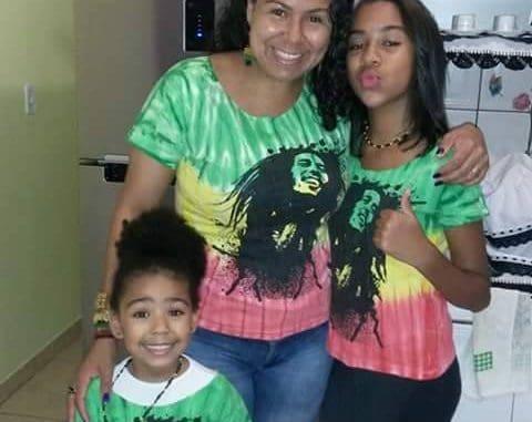 Bob Marley T-Shirts