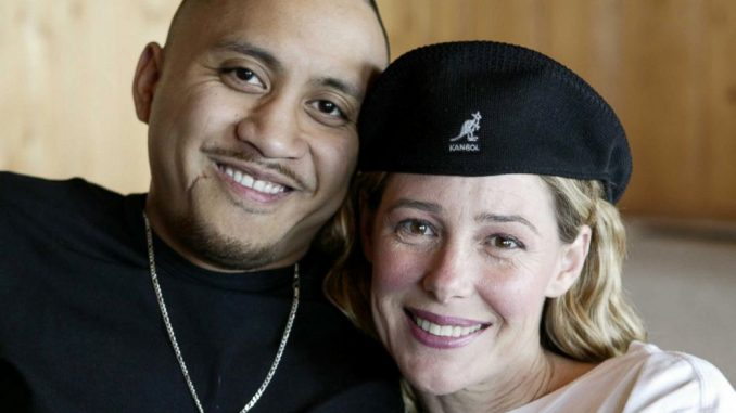 Mary Kay Letourneau and her hushand