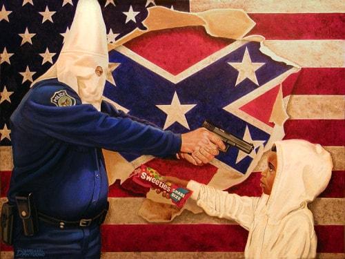 Blacks in America