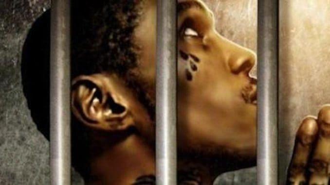 Vybz Kartel in prison