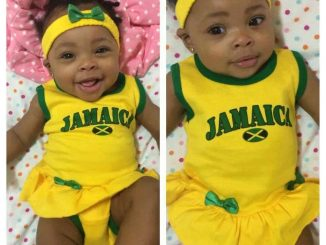 Jamaican Baby