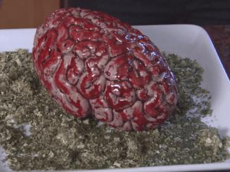 Marijuana on the brain
