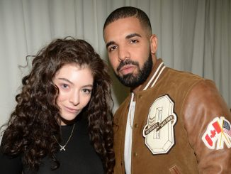 Lorde and Drake