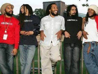 The Marleys