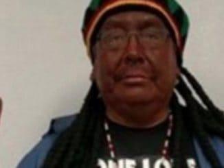 Bob Marley Costume