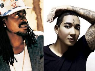 Homosexual community boycotts Beenie Man