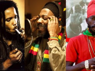 Is patois the reason reggae is not more successful?