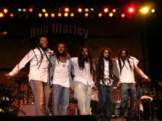The Marley Boys
