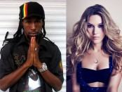 Jah cure and Joss Stone