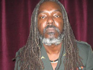 Gabriel Selassie I, the Rasta Historian