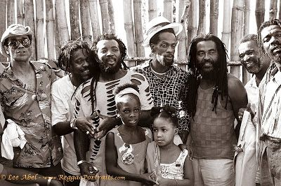 Some of the greatest reggae artists of all time