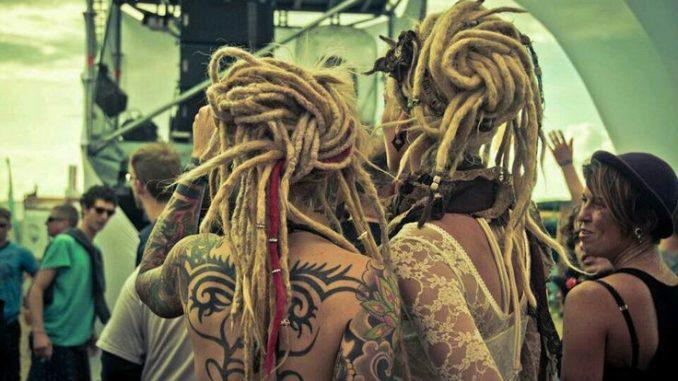 Rastas and Tattoos
