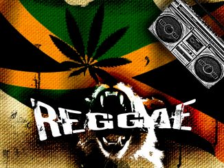 Greatest reggae artists of all time
