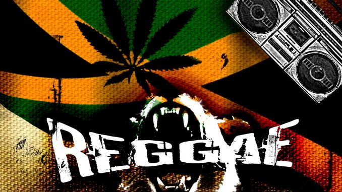 The Ten Greatest Reggae Artists of All Time.