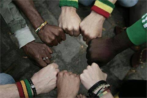 Unity among Rasta