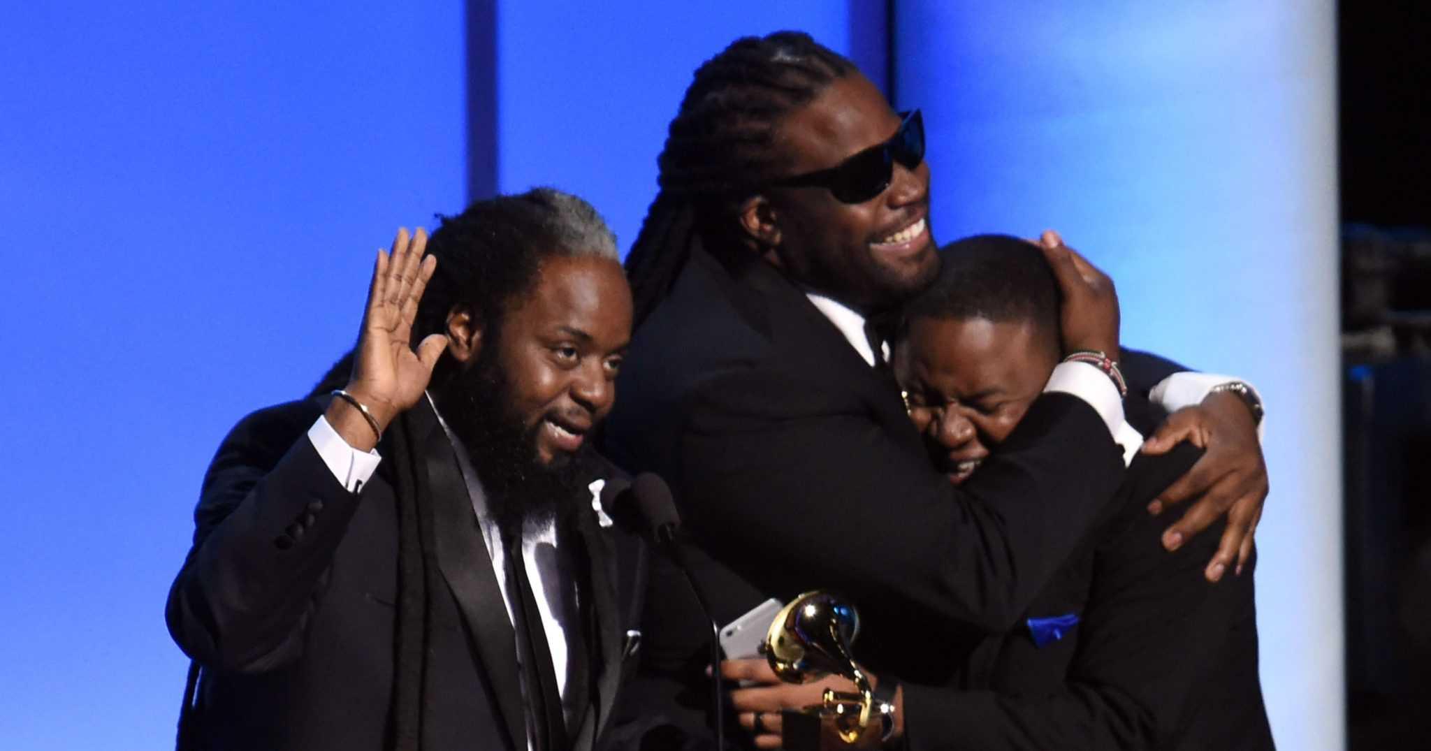 Reggae Grammy Winner Is A Deadbeat Dad According To Baby