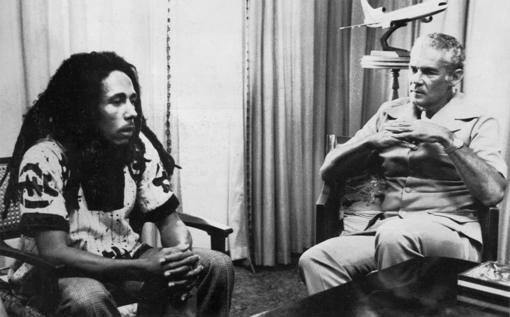 bob marley 2 essay Bob marley essay examples 44 total results bob marley brought jamaican music to international audiences 753 words 2 pages an analysis of a speech on hippies.