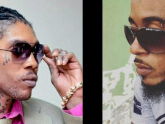 Vybz Kartel and Khago