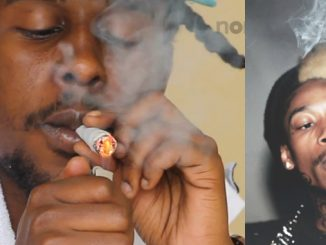 Popcaan and Wiz Khalifa