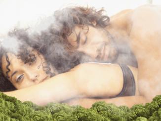marijuana sex