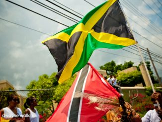 Jamaicans vs. Trinidadians