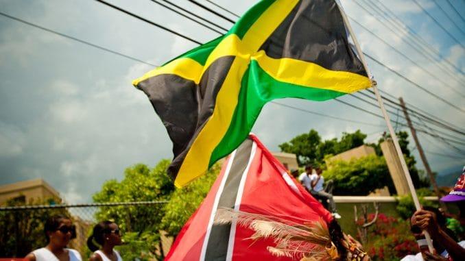 Jamaicans vs. Trinidadians