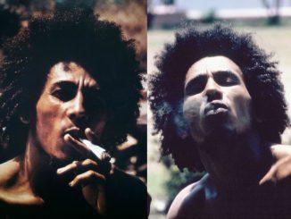 Bob Marley Natural