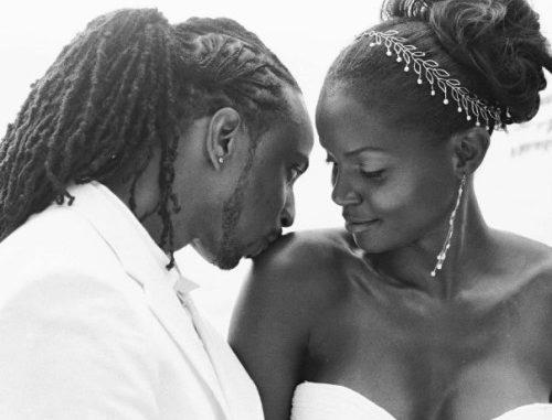 Black men need Black women