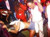 Jamaican prime minister blames dancehall