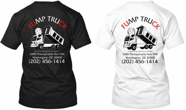 Fump Truck