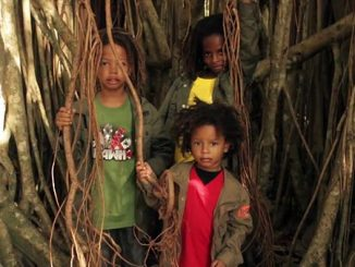 Reggae Children