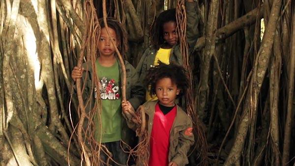 Reggae Children