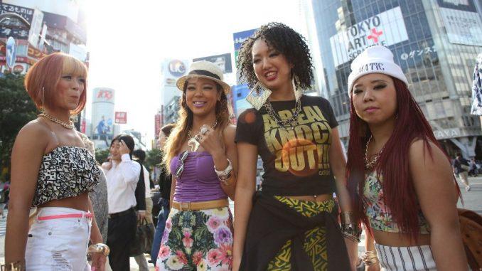 Japan dancehall