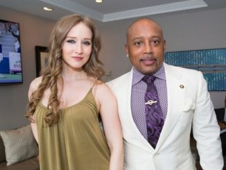 Successful Black men who only date white women