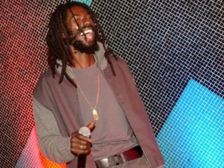 Buju Banton for the Bahamas