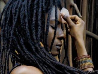 Female Reggae Artist
