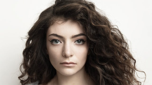 Lorde is trying to teach reggae music artistes how to fight oppression.