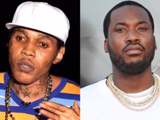 Vybz Kartel and Meek Mill