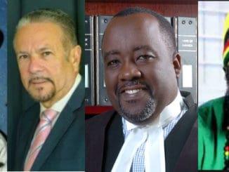 Vybz Kartel, Capleton and their attorneys
