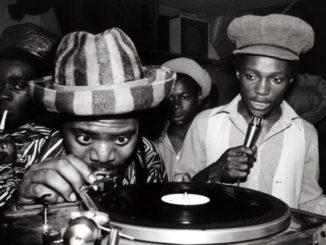 Dancehall Veterans