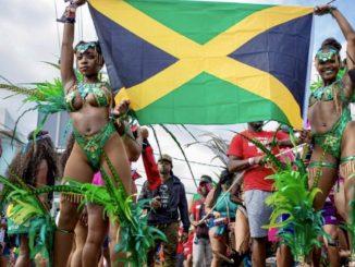 Jamaica Carnival 2019