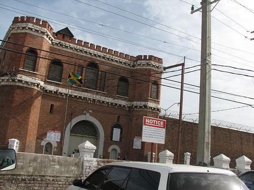 Prison in Jamaica