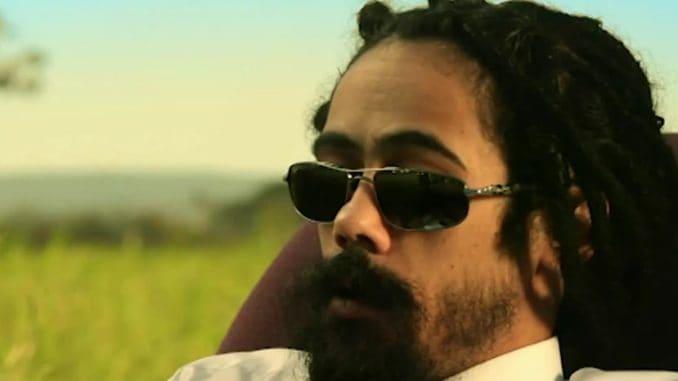 Damian Marley