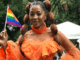 Dancehall artist D'Angel promoting homosexuality
