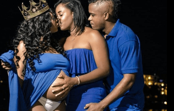 Shenseea and Vybz Kartel have made homosexuality acceptable in Jamaica
