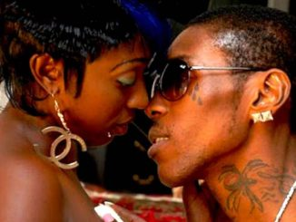 Spice and Vybz Kartel
